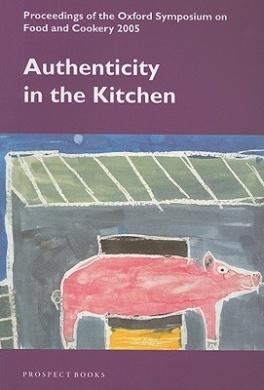 AuthenticityInTheKitchenCover