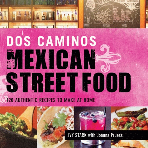 DosCaminosMexicanStreetFoodCover
