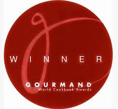 GourmandWorldCookbookAwardWinner
