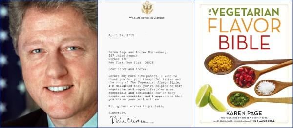 PresidentClintonTVFB_Collage