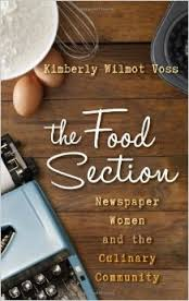 TheFoodSectionCover