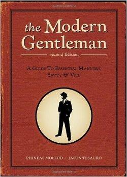 TheModernGentlemanCover