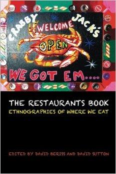 TheRestaurantsBookCover