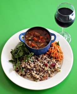 Flavor Pairings & Affinities