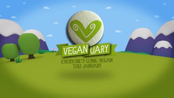 VeganuaryLandscapeLogo