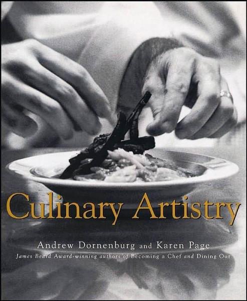 CulinaryArtistryCoverNoPinkToday