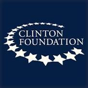 ClintonFoundationLogo