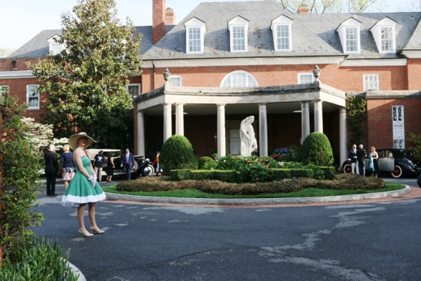 One Book Party Is Great But Two Are Better Celebrating The Inn At Little Washington A
