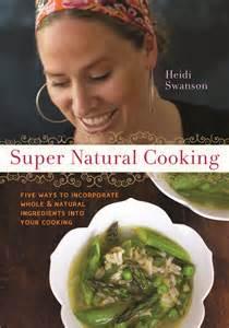 HeidiSwansonSuperNaturalCooking