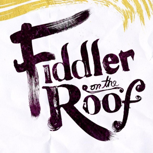 FiddlerOnTheRoofLogo