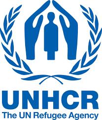 UNHCRlogoblue