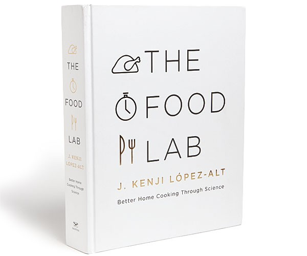 TheFoodLabCover