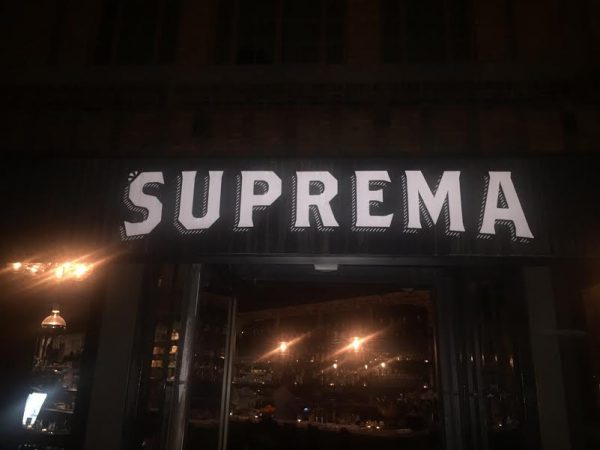 SupremaLogo